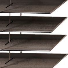 Wood & Metal Blinds